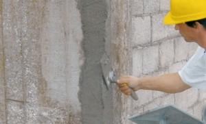 Ristrutturazione Cemento